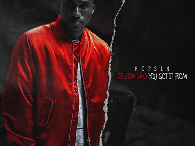"Hopsin – ""Tell'em Who You Got It From"" (Video)"