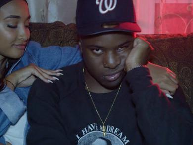Watch Episode 1 of IDK's 'IWASVERYBAD' Short Film