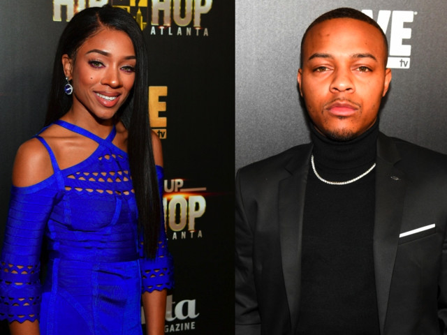 Bye Bow Wow! Here's Why Lil Mama's Threatening To Slap Her Lil #LHHATL Lookalike