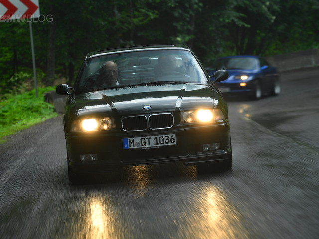 VIDEO: Watching this E36 BMW 3 Series Paint Restoration is Therapeutic