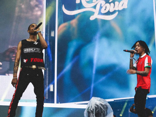 "YBN Almighty Jay – ""2 Tone Drip"" (Video)"