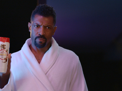 Fresher Than Youuuuuu: Deon Cole Lands Spot As The Old Spice Guy