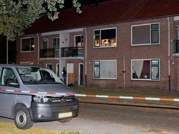 12 jaar cel voor doden vriendin in Almelo