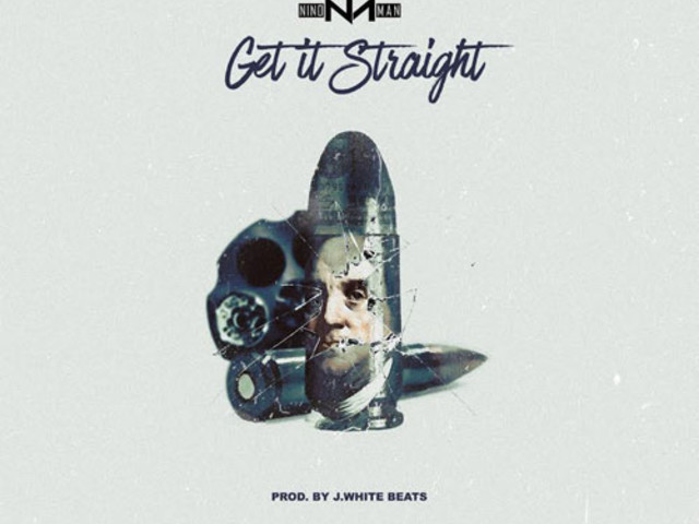 "SORaspy's Nino Man Drops ""Get It Straight"""