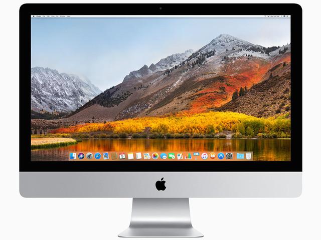 macOS High Sierra nu beschikbaar: zo download en installeer je de update