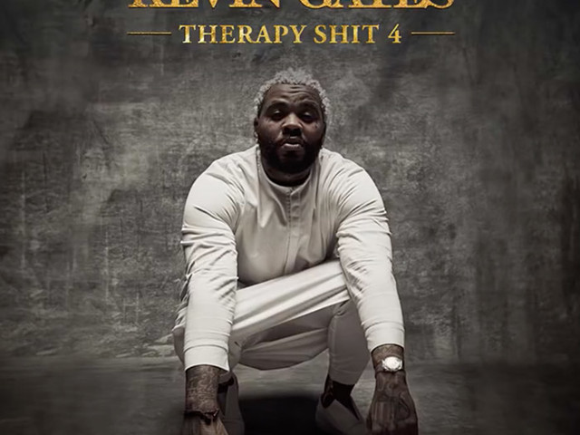 "Kevin Gates – ""Therapy Sh*t 4"""