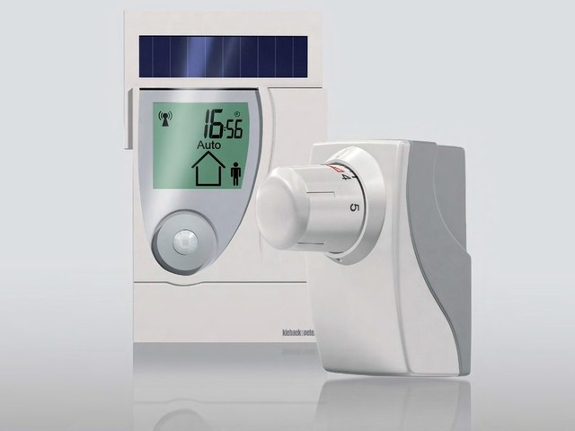 Slimme thermostaat zorgt voor besparing gas