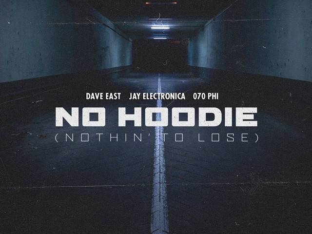 "Jay Electronica, Dave East & 070 Phi Connect for ""No Hoodie"" Single"
