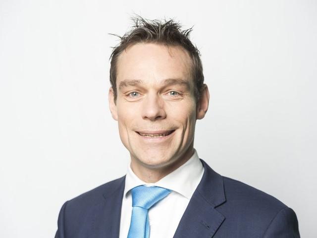 Hoe iedereen kan weten dat Kamerlid Van Helvert 'Lieve Gerard' tweette