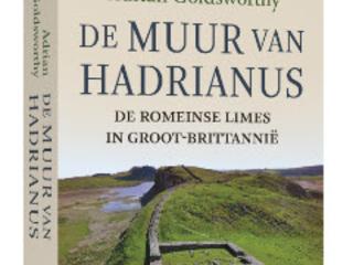 Wat weet je van de Hadrianus Wall?