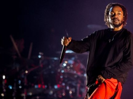 Kendrick Lamar Just Signed An Exclusive Global Administration Deal with Universal Music Publishing Group