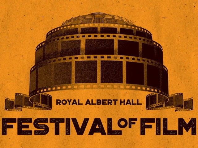 10 More Events For Royal Albert Hall's 2018 Festival Of Film Added