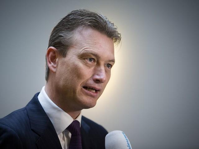 Minister Zijlstra op pikant moment beschadigd door Rusland-leugen