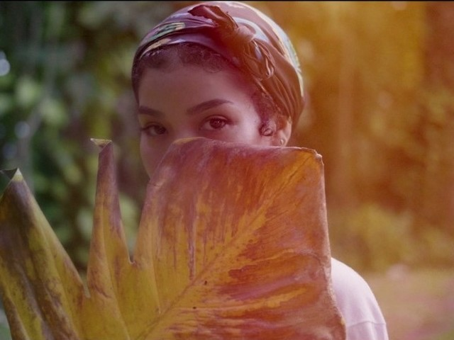 Jhene Aiko Shares New Video for 'Born Tired'