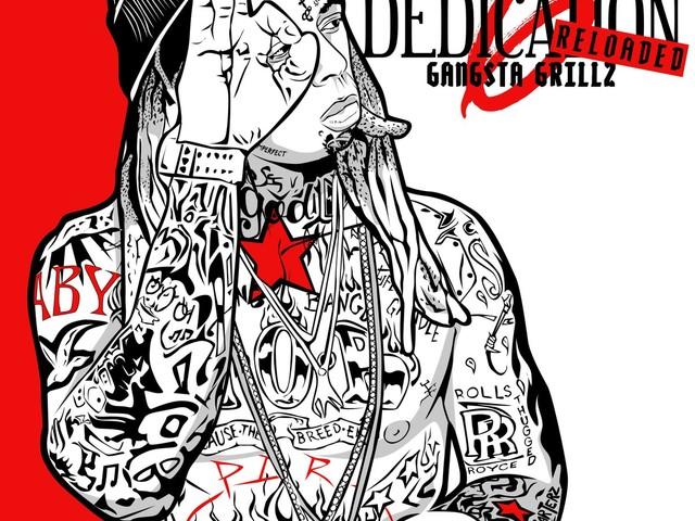 Lil Wayne – Dedication 6: Reloaded (New Mixtape)