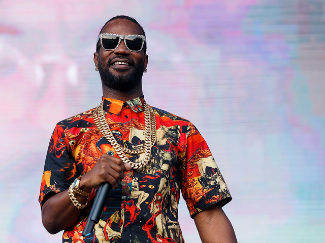 Bands: Juicy J's Investment In Bottled Water Company Makes A Huge Splash, Business Acquired For $525 Million