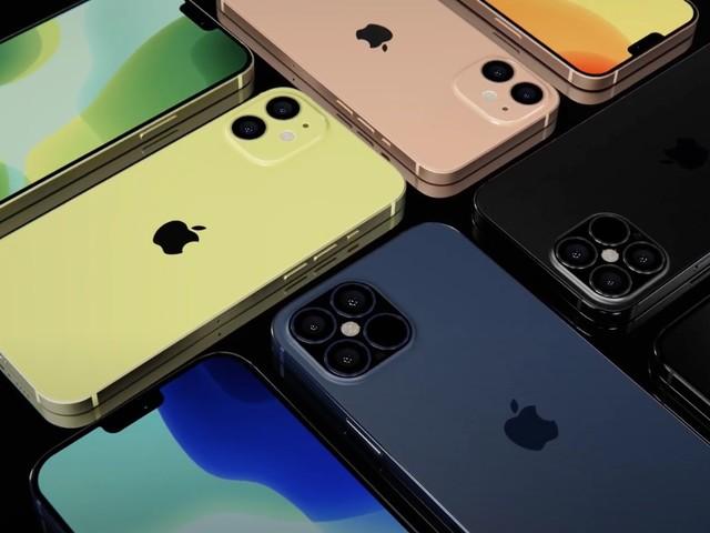 'iPhone 12-event in oktober, maar nieuwe iPad en Apple Watch al in september'