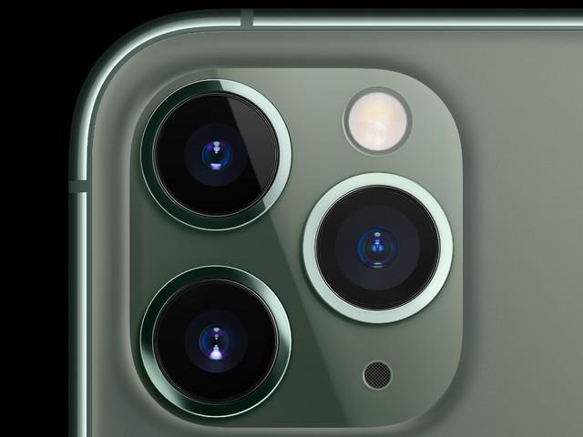 iPhone 11 Pro gebruikt nieuwste Intel-modem, heeft 25% grotere accu