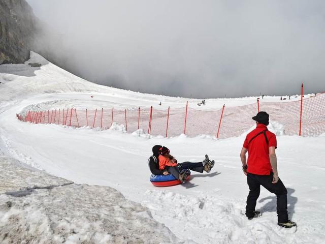 Waar moet je op letten met wintersport?