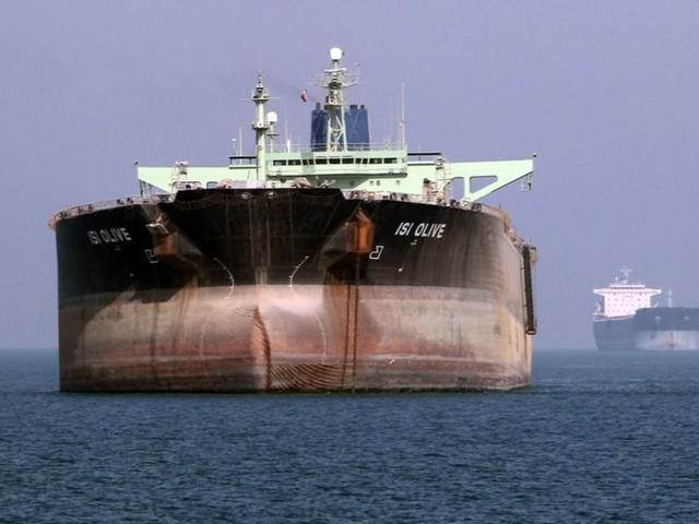 VS verbieden landen olie te kopen in Iran