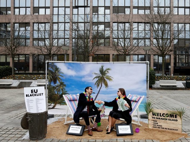 Europees stempel 'belastingparadijs' nadert Nederland