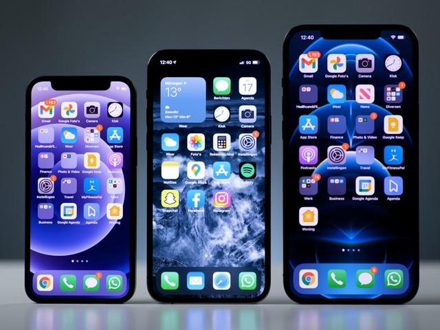 Nieuwe iPhone gekocht? Zo zet je alle gegevens veilig over