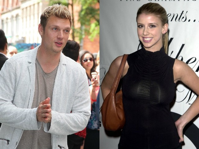 The Purge: Dream Singer Melissa Schuman Say Backstreet Boy Nick Carter Forced Oral And Raped Her
