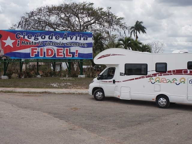 Cuba nieuwe camperbestemming Travelhome