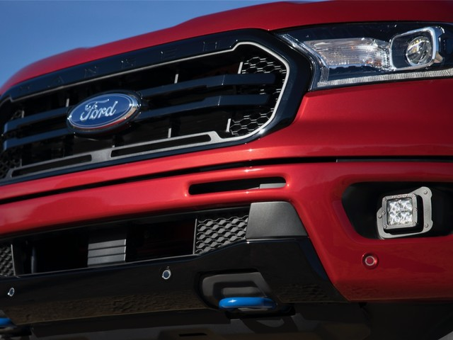 Ford Maverick small truck might debut in 2021