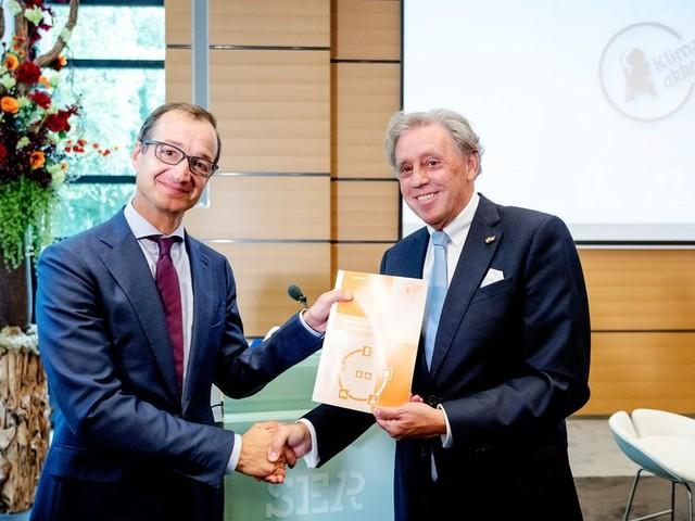 Klimaatonderhandelaar Ed Nijpels: Dijkhoffs woorden 'denigrerend' en 'niet sjiek'