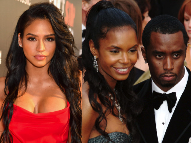 'There Are No Words' Cassie Breaks Her Silence On The Untimely Passing Of Kim Porter