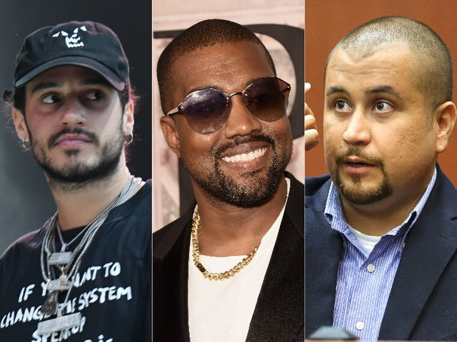 State Of The Culture: Joe Budden And Company Talk Kanye, Russ Fade And Zimmerman Threats Against The Carters [Video]