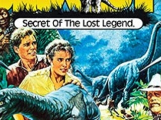 INTRADA Announces Jerry Goldsmith's BABY - SECRET OF THE LOST LEGEND