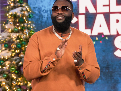 Mo' Money: Rick Ross Shows Off His Ridiculously Lavish 100-Plus Room Holyfield Home [Video]