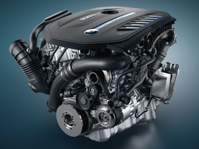 Jaguar Land Rover and BMW expand their engine deal