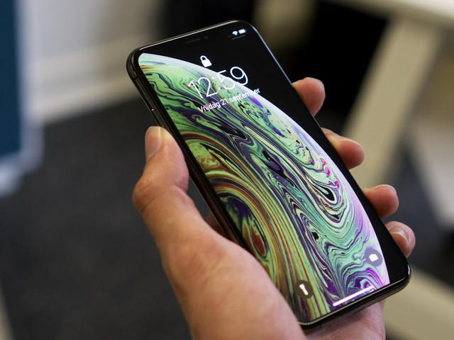 iPhone XS eerste indruk: verbeterde versie van de beste iPhone ooit