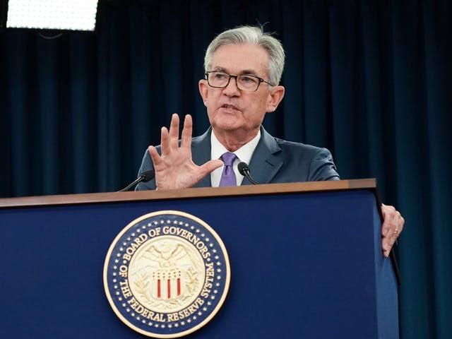 Lat ligt hoog voor Fed-voorzitter in Jackson Hole