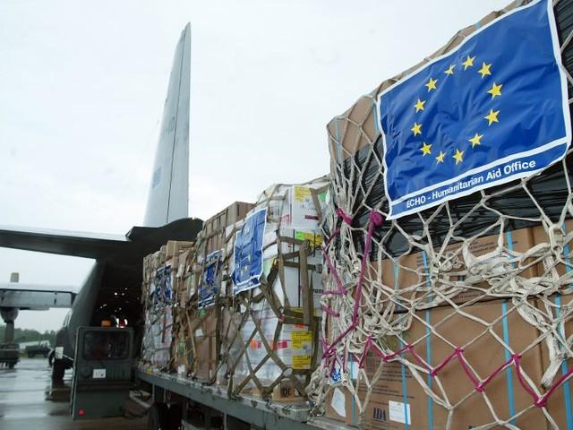 12 miljoen extra EU-hulp voor slachtoffers cycloon Idai in Afrika