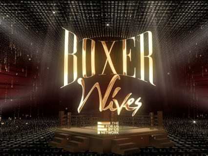 The Women Of 'Boxer Wives' Pull No Punches In New Series Airing Exclusively On BOSSIP [Video]