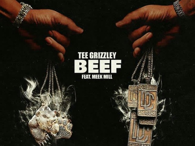 Tee Grizzley – Beef Feat. Meek Mill [New Song]