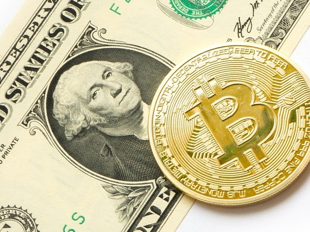 Koersen virtuele munten herstellen zich