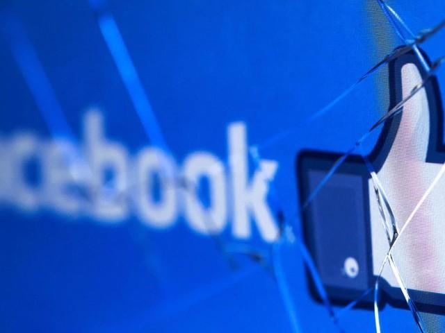 Honderden miljoenen wachtwoorden Facebook en Instagram gelekt