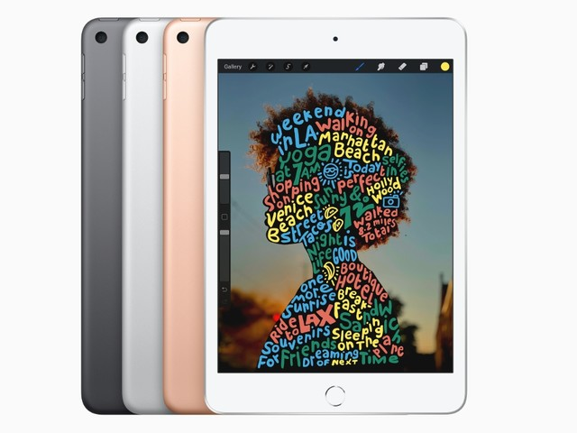 iPad mini 2019 review round-up: dit vinden internationale media