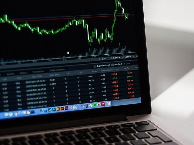 Beleggers beginnen jaar goed