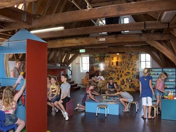 Al meer dan duizend handtekeningen voor petitie Speelgoedmuseum in Deventer