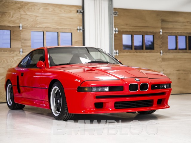 Video: The history of the BMW 8 Series explained