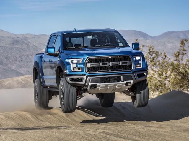 2019 Ford F-150 Raptor starts at $54,350