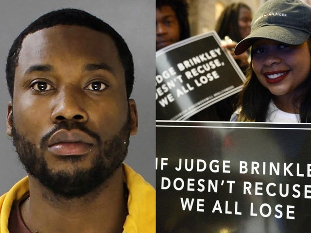 Ho Sit Down: Meek Mill's Janky Judge Is A Washed Actress Who Is Allegedly Envious Of His Audemars