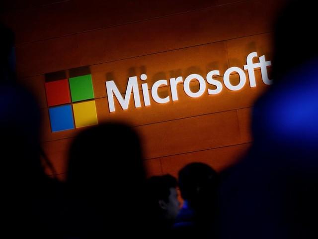 Microsoft-werknemer verdacht van stelen 10 miljoen dollar aan vouchers
