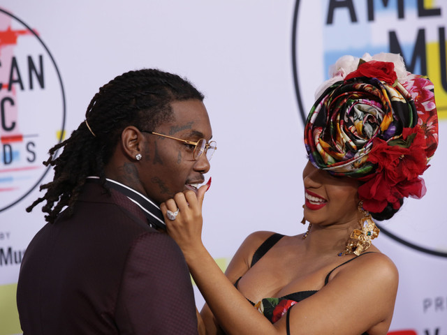 Y'all REALLY Won: Offset's Public Begging For Cardi B's Heart Is Getting Him SUPER Dragged Back To Skrrtlanta
